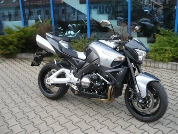B-King Zánovní, foto 1 Auto – moto , Motocykly a čtyřkolky | spěcháto.cz - bazar, inzerce zdarma