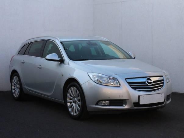 Opel Insignia  2.0 CDTi, Serv.kniha, foto 1 Auto – moto , Automobily | spěcháto.cz - bazar, inzerce zdarma