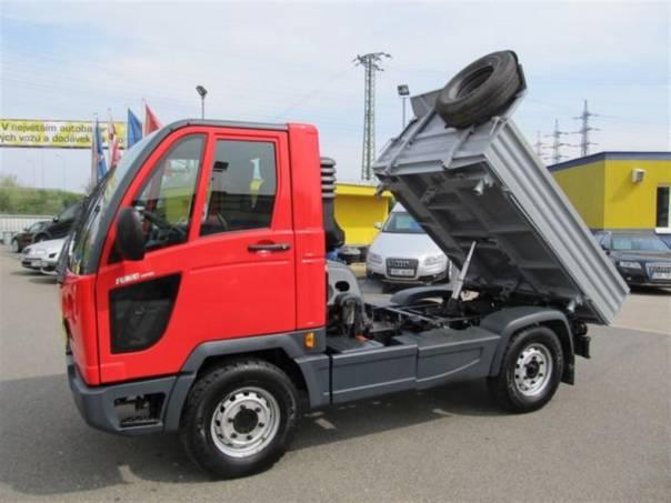 Multicar  Fumo Tipper 4x2 ČR sklápěč, foto 1 Užitkové a nákladní vozy, Do 7,5 t | spěcháto.cz - bazar, inzerce zdarma