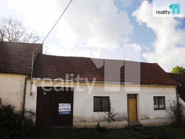 Prodej domu, Borkovany, foto 1 Reality, Domy na prodej | spěcháto.cz - bazar, inzerce
