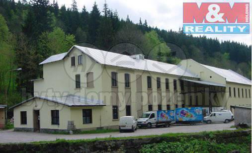 Prodej nebytového prostoru, Špindlerův Mlýn, foto 1 Reality, Nebytový prostor | spěcháto.cz - bazar, inzerce