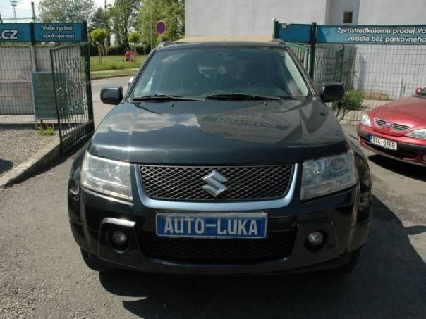 Suzuki Grand Vitara 1.9 D, foto 1 Auto – moto , Automobily | spěcháto.cz - bazar, inzerce zdarma