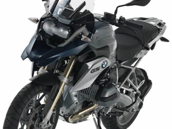 BMW R 1200 R 1200 GS 2015, foto 1 Auto – moto , Motocykly a čtyřkolky | spěcháto.cz - bazar, inzerce zdarma