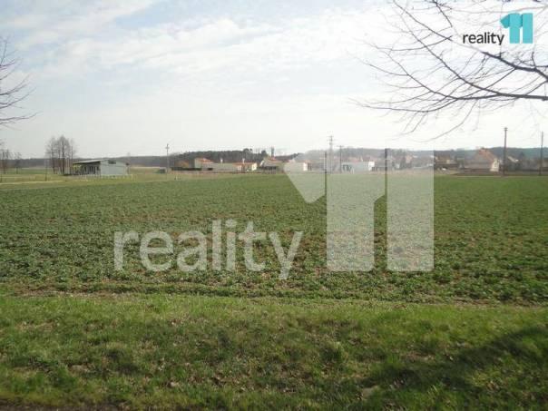 Prodej pozemku, Chodouny, foto 1 Reality, Pozemky | spěcháto.cz - bazar, inzerce