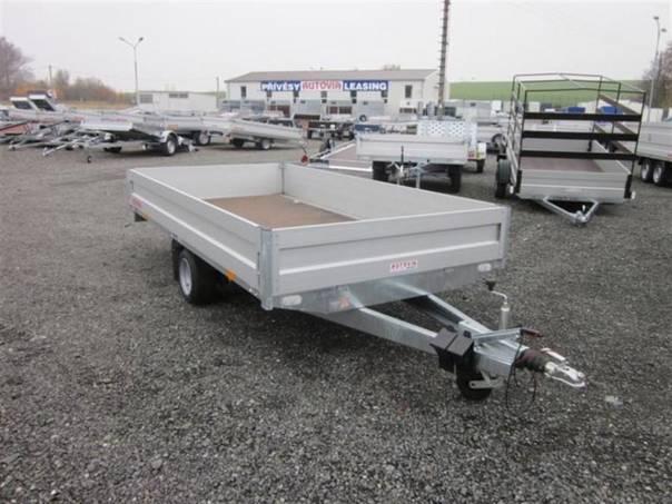 ZV 33 B1-2 3,30/1,70 valník 10, foto 1 Užitkové a nákladní vozy, Přívěsy a návěsy | spěcháto.cz - bazar, inzerce zdarma
