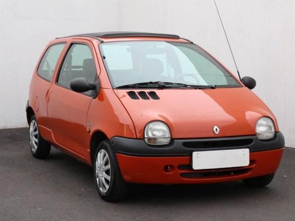 Renault Twingo  1.2, +sada kol, foto 1 Auto – moto , Automobily | spěcháto.cz - bazar, inzerce zdarma