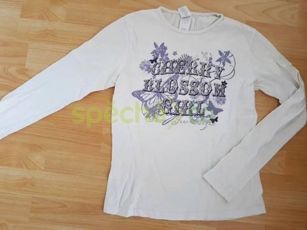 Dívčí tričko , foto 1 Pro děti, Dětské oblečení  | spěcháto.cz - bazar, inzerce zdarma