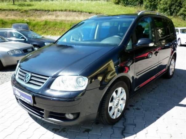 Volkswagen Touran 1,9TDi, foto 1 Auto – moto , Automobily | spěcháto.cz - bazar, inzerce zdarma