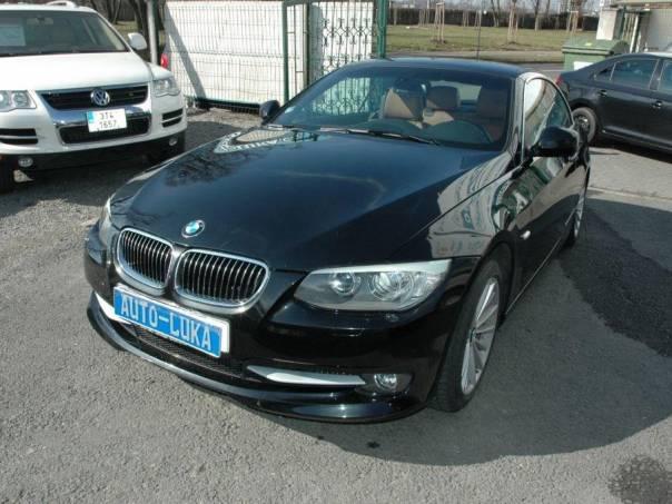 BMW Řada 3 335 I kabriolet s pevnou střechou, foto 1 Auto – moto , Automobily | spěcháto.cz - bazar, inzerce zdarma
