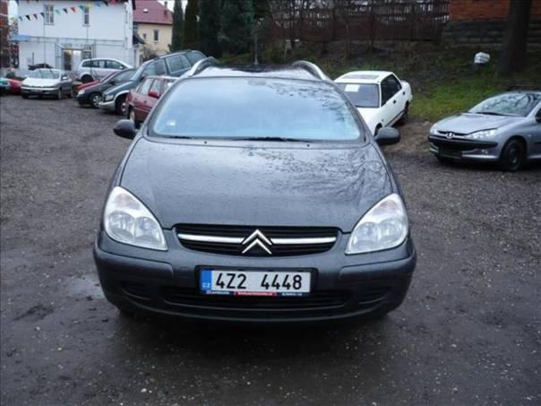 Citroën C5 2,0 HDi, foto 1 Auto – moto , Automobily | spěcháto.cz - bazar, inzerce zdarma