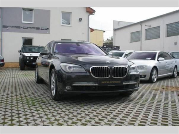 BMW Řada 7 750i xDrive, ČR, DPH, ZÁRUKA, foto 1 Auto – moto , Automobily   spěcháto.cz - bazar, inzerce zdarma