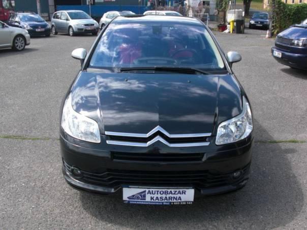 Citroën C4 1.6i 16V by LOEB, Serv. kniha, foto 1 Auto – moto , Automobily | spěcháto.cz - bazar, inzerce zdarma