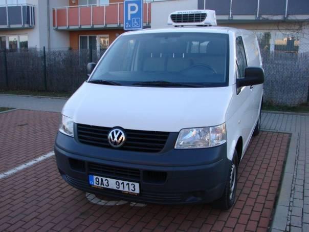 Volkswagen Transporter 1.9TDi 1.Maj,Čr., foto 1 Užitkové a nákladní vozy, Do 7,5 t | spěcháto.cz - bazar, inzerce zdarma