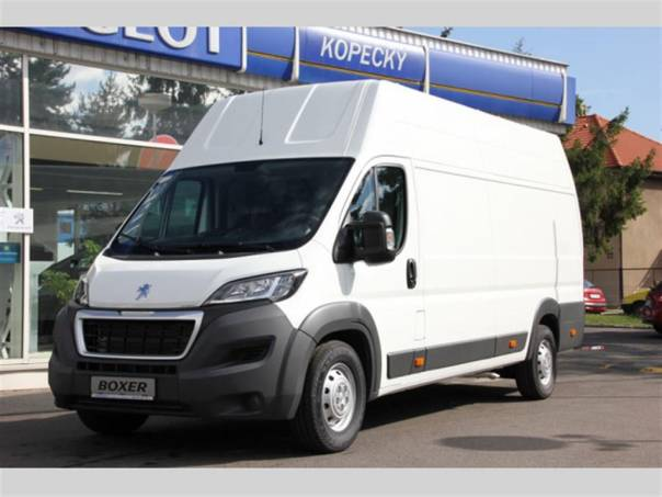 Peugeot Boxer FT435 L4H3 ACTIVE 150k, foto 1 Užitkové a nákladní vozy, Do 7,5 t | spěcháto.cz - bazar, inzerce zdarma