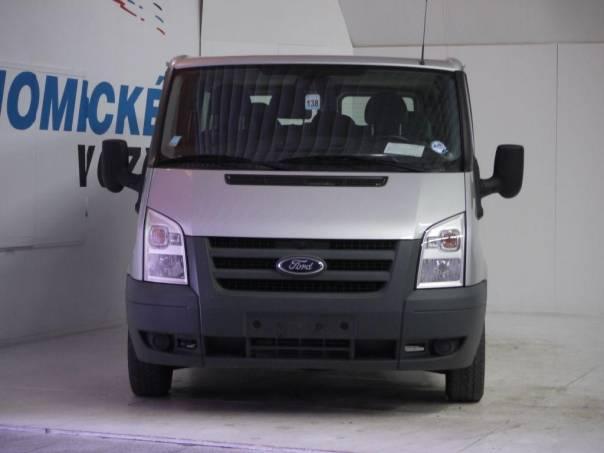 Ford Transit TURNEO 2.2 TDCI TOP STAV, foto 1 Užitkové a nákladní vozy, Autobusy | spěcháto.cz - bazar, inzerce zdarma