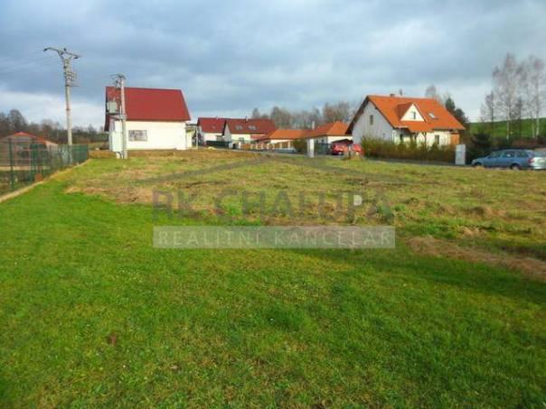 Prodej pozemku, Zlatá Koruna - Rájov, foto 1 Reality, Pozemky | spěcháto.cz - bazar, inzerce