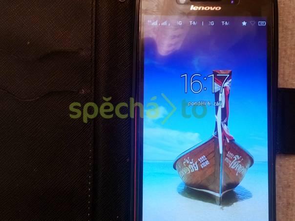 Lenovo A6000, foto 1 Telefony a GPS, Mobilní telefony   spěcháto.cz - bazar, inzerce zdarma