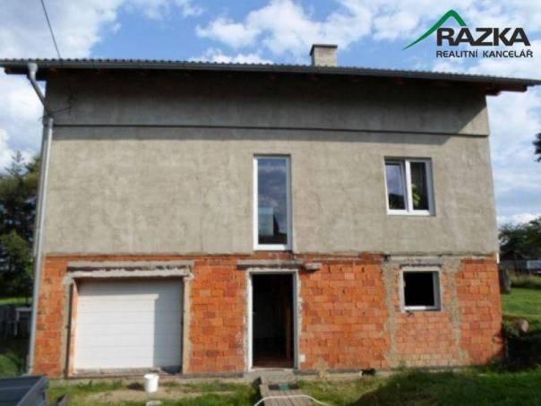 Prodej domu, Kostelec, foto 1 Reality, Domy na prodej | spěcháto.cz - bazar, inzerce