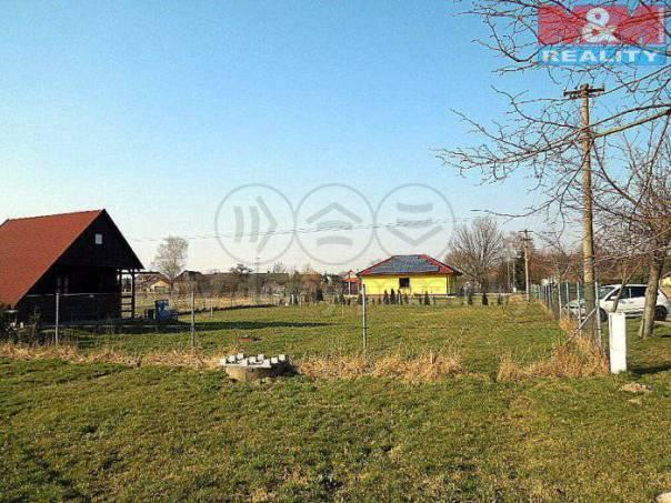 Prodej pozemku, Labské Chrčice, foto 1 Reality, Pozemky | spěcháto.cz - bazar, inzerce
