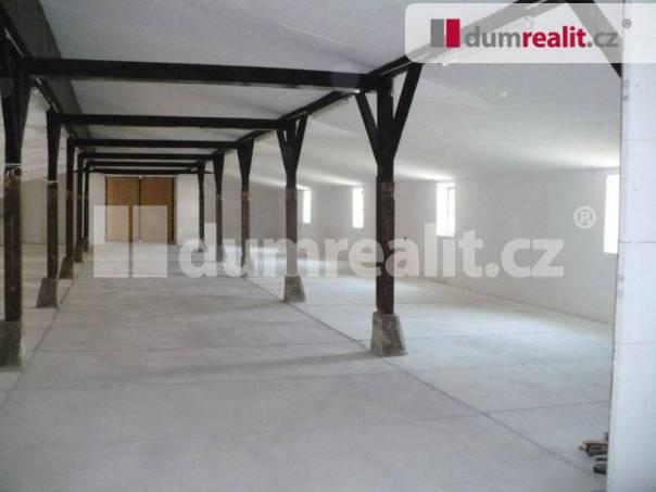 Prodej nebytového prostoru, Písek, foto 1 Reality, Nebytový prostor | spěcháto.cz - bazar, inzerce