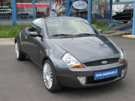 Ford Streetka Ka  1.6i , Auto – moto , Automobily  | spěcháto.cz - bazar, inzerce zdarma