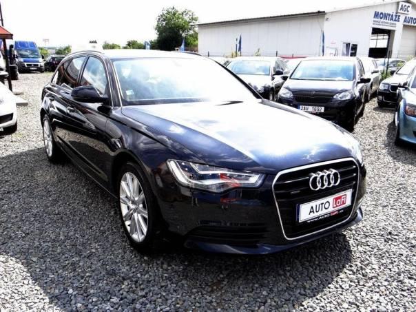 Audi A6 3.0TDI 180kw,S-Tronic,, foto 1 Auto – moto , Automobily | spěcháto.cz - bazar, inzerce zdarma