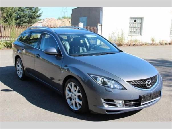 Mazda 6 2,0 MZR-CD Executive, foto 1 Auto – moto , Automobily | spěcháto.cz - bazar, inzerce zdarma