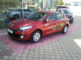 Renault Mégane Expression 1,2 TCe 115k