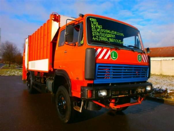 -BOBR 12.1 (ID 9700), foto 1 Užitkové a nákladní vozy, Nad 7,5 t | spěcháto.cz - bazar, inzerce zdarma