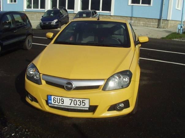 Opel Tigra 1,8 Sport LPG , foto 1 Auto – moto , Automobily | spěcháto.cz - bazar, inzerce zdarma