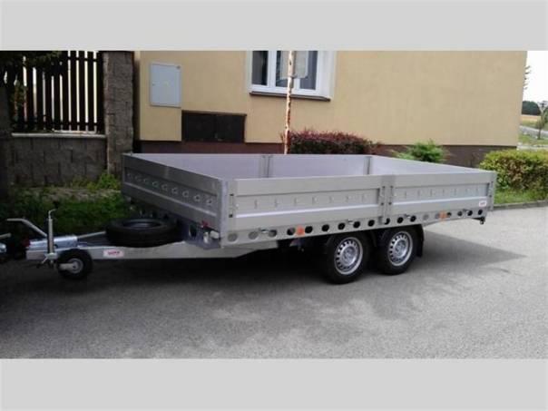 PVV 2.46VAR.3.6VERZE1.92EXPRES, foto 1 Užitkové a nákladní vozy, Přívěsy a návěsy | spěcháto.cz - bazar, inzerce zdarma