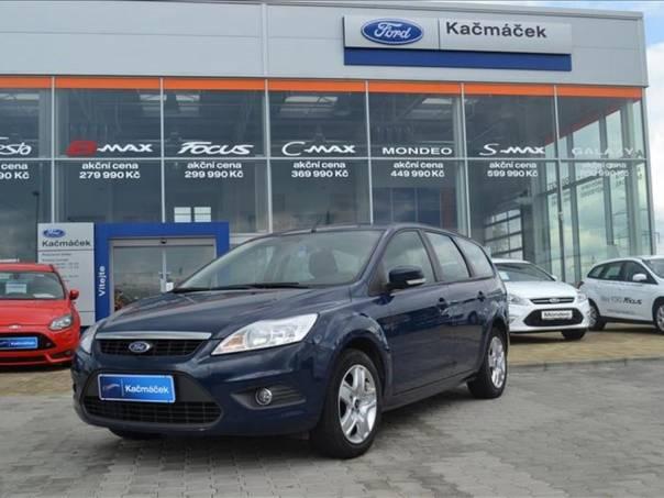 Ford Focus 1,6  16v 1.maj,servisní kn,digi klima, foto 1 Auto – moto , Automobily | spěcháto.cz - bazar, inzerce zdarma