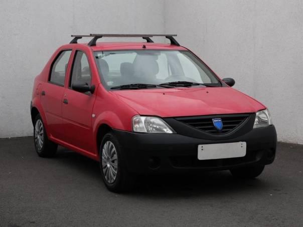 Dacia Logan  1.4, 2.maj,ČR, tažné zařízení, foto 1 Auto – moto , Automobily | spěcháto.cz - bazar, inzerce zdarma