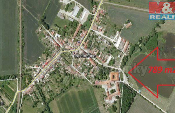 Prodej pozemku, Víceměřice, foto 1 Reality, Pozemky | spěcháto.cz - bazar, inzerce