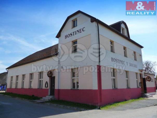 Prodej nebytového prostoru, Doubek, foto 1 Reality, Nebytový prostor   spěcháto.cz - bazar, inzerce
