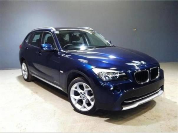 BMW X1 xDrive 18d, 5 let servis zdarma, SKLADEM, foto 1 Auto – moto , Automobily | spěcháto.cz - bazar, inzerce zdarma