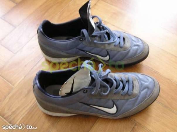 turfy Nike - 44.5, foto 1 Móda a zdraví, Pánská obuv | spěcháto.cz - bazar, inzerce zdarma