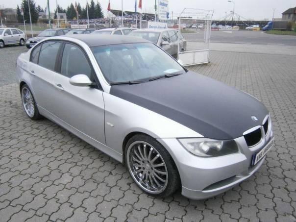 BMW Řada 3 320d serviska,120kw,navi, foto 1 Auto – moto , Automobily | spěcháto.cz - bazar, inzerce zdarma