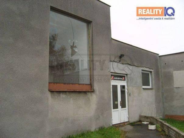 Prodej nebytového prostoru, Orlová - Lutyně, foto 1 Reality, Nebytový prostor | spěcháto.cz - bazar, inzerce
