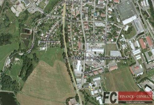 Prodej pozemku, Havlíčkův Brod, foto 1 Reality, Pozemky | spěcháto.cz - bazar, inzerce