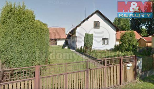 Prodej domu, Bořice, foto 1 Reality, Domy na prodej | spěcháto.cz - bazar, inzerce