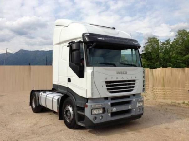 Iveco Stralis 450 Euro 5, foto 1 Užitkové a nákladní vozy, Nad 7,5 t | spěcháto.cz - bazar, inzerce zdarma
