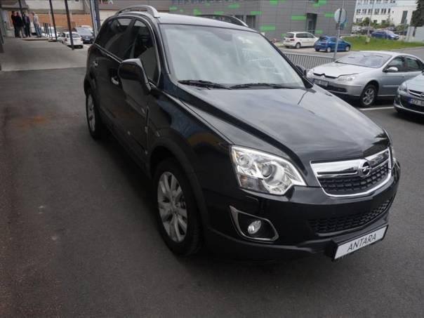 Opel Antara 2,2 CDTi  4X4 AUT. COSMO, foto 1 Auto – moto , Automobily | spěcháto.cz - bazar, inzerce zdarma