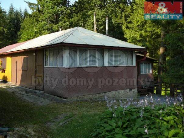 Prodej chaty, Hlubočky, foto 1 Reality, Chaty na prodej | spěcháto.cz - bazar, inzerce