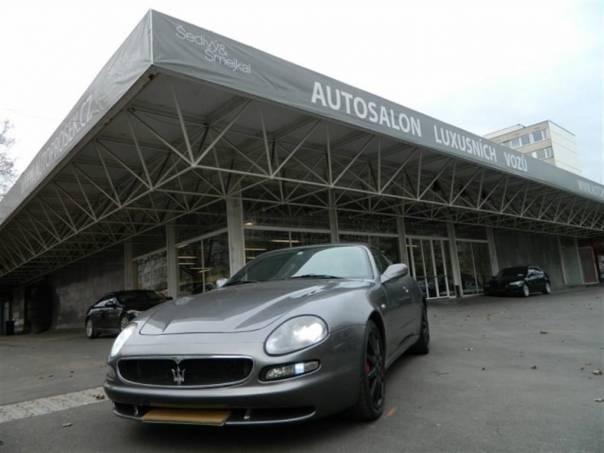 Maserati Coupe 3200 GT, foto 1 Auto – moto , Automobily | spěcháto.cz - bazar, inzerce zdarma