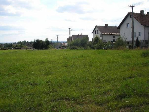 Prodej pozemku, Skalná, foto 1 Reality, Pozemky | spěcháto.cz - bazar, inzerce