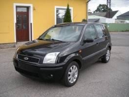 Ford Fusion 1.4 TDCi TREND, KLIMA , Auto – moto , Automobily  | spěcháto.cz - bazar, inzerce zdarma
