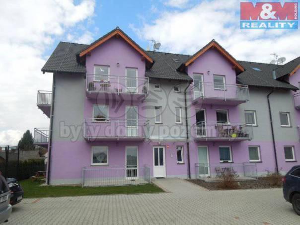 Prodej bytu 3+kk, Planá nad Lužnicí, foto 1 Reality, Byty na prodej | spěcháto.cz - bazar, inzerce