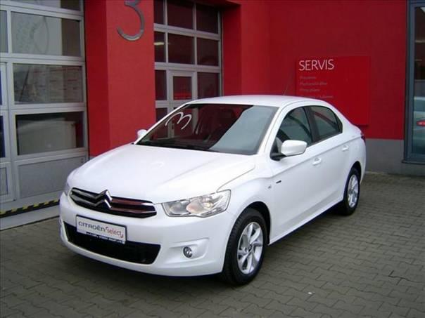 Citroën  1.6 HDi  Exclusive, foto 1 Auto – moto , Automobily | spěcháto.cz - bazar, inzerce zdarma