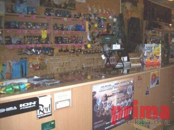 Prodej nebytového prostoru, Jihlava, foto 1 Reality, Nebytový prostor | spěcháto.cz - bazar, inzerce